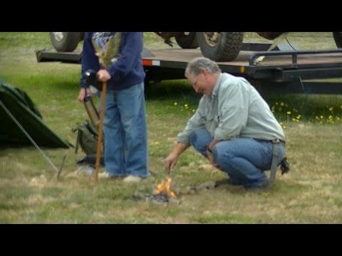 Robert C. Stevens - Celebration of Life - Timber Linn Park - Albany, Oregon