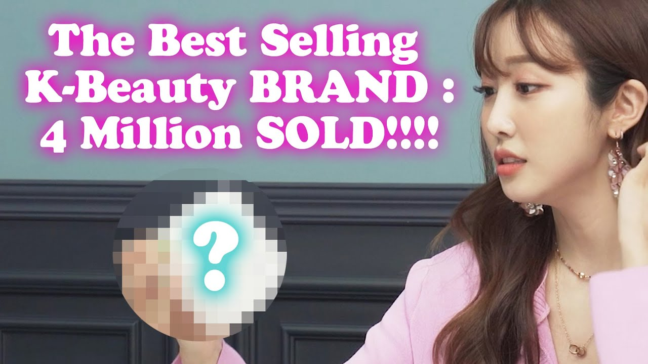 4 Million Sold Out??😲 Which K-Beauty Brand is The Best? 🏆 [WWW #EP1 Skincare Tips]