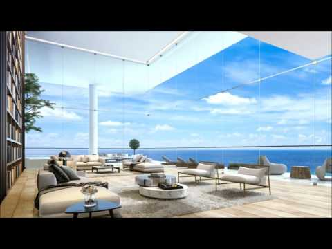 Penthouses at The One in Palm Jumeirah, Dubai