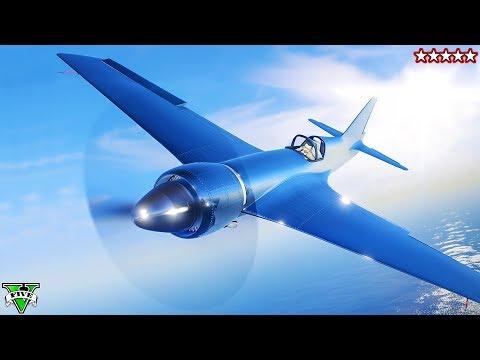 WORLD'S FASTEST PLANE? HOWARD NX-25!! - GTA 5 SPENDING SPREE BUYING & CUSTOMIZING GTA 5