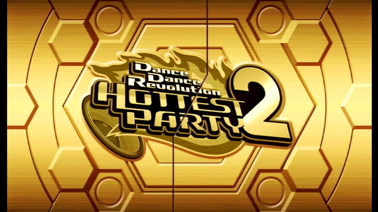 Download E24K's DDR PLAY #38 (HOTTEST PARTY2 Shoutout!)