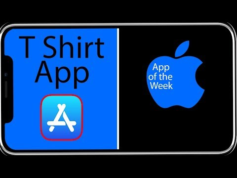 iPhone Compass App - App of the Week - YouTube