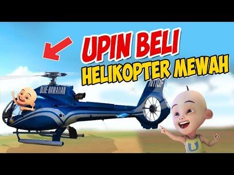 upin-ipin-beli-helikopter-mewah-,-ipin-seanng-!-gta-lucu