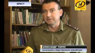Православную библиотеку открывают в брестском СИЗО