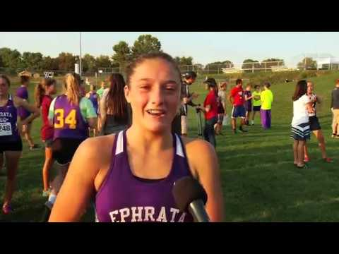 L-L League Cross Country Meet 2016