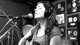 "Brandi Emma (aka Emma Burgess): ""Massachusetts"" (Live Groupee Session)"