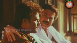 Dalapathi Telugu Movie Part - 9 || Rajinikanth,Mammootty,Arvind Swamy,Jaishankar