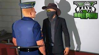 GTA V: BRASIL ROLEPLAY - A POLÍCIA PEGOU o COWBOY!!! #185