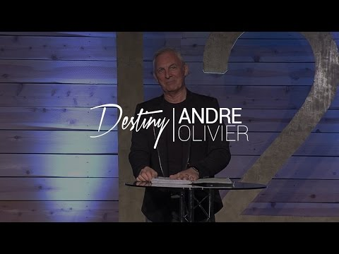 Hello Pastor Andre