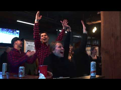 Dueling Axes | Axe Throwing Bar in Columbus Ohio