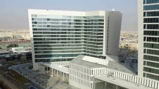 Hilton Riyadh Hotel & Residence