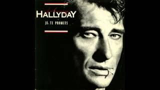 J. Halliday - Je te promets.wmv