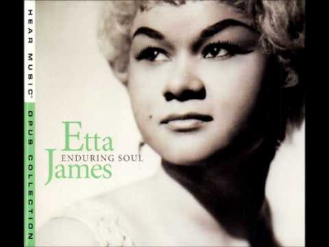 Etta James - Something's Got A Hold On Me / Waiting For Charlie To Come Home