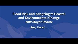 2017 New Orleans Mayoral Debate