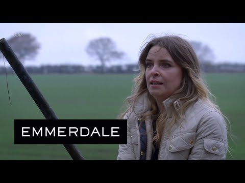 Emmerdale - Charity Gets Revenge for Vanessa's Stabbing