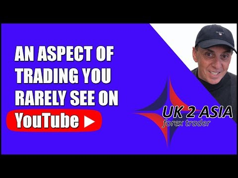 Forex For Beginners 2019 | An Aspect Of Trading You Rarely See On YouTube - How To Trade Forex