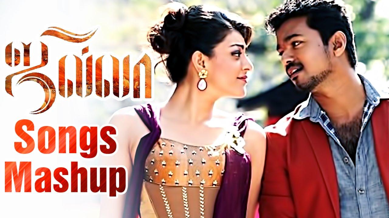 Jilla - - Download Tamil Songs