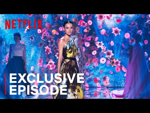 Next In Fashion | EPISODE ONE | Exclusive Cut | Netflix