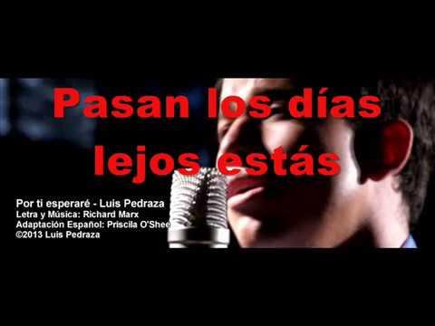Por Ti Esperare (Cover)