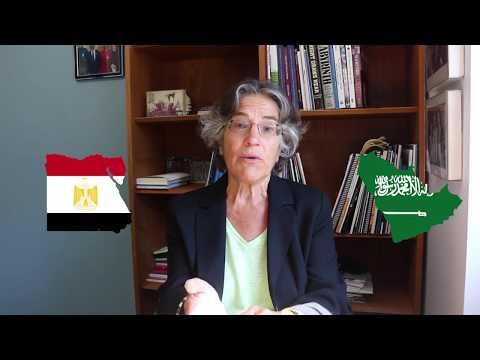 IPS's Phyllis Bennis Sets Us Straight on War in Afghanistan