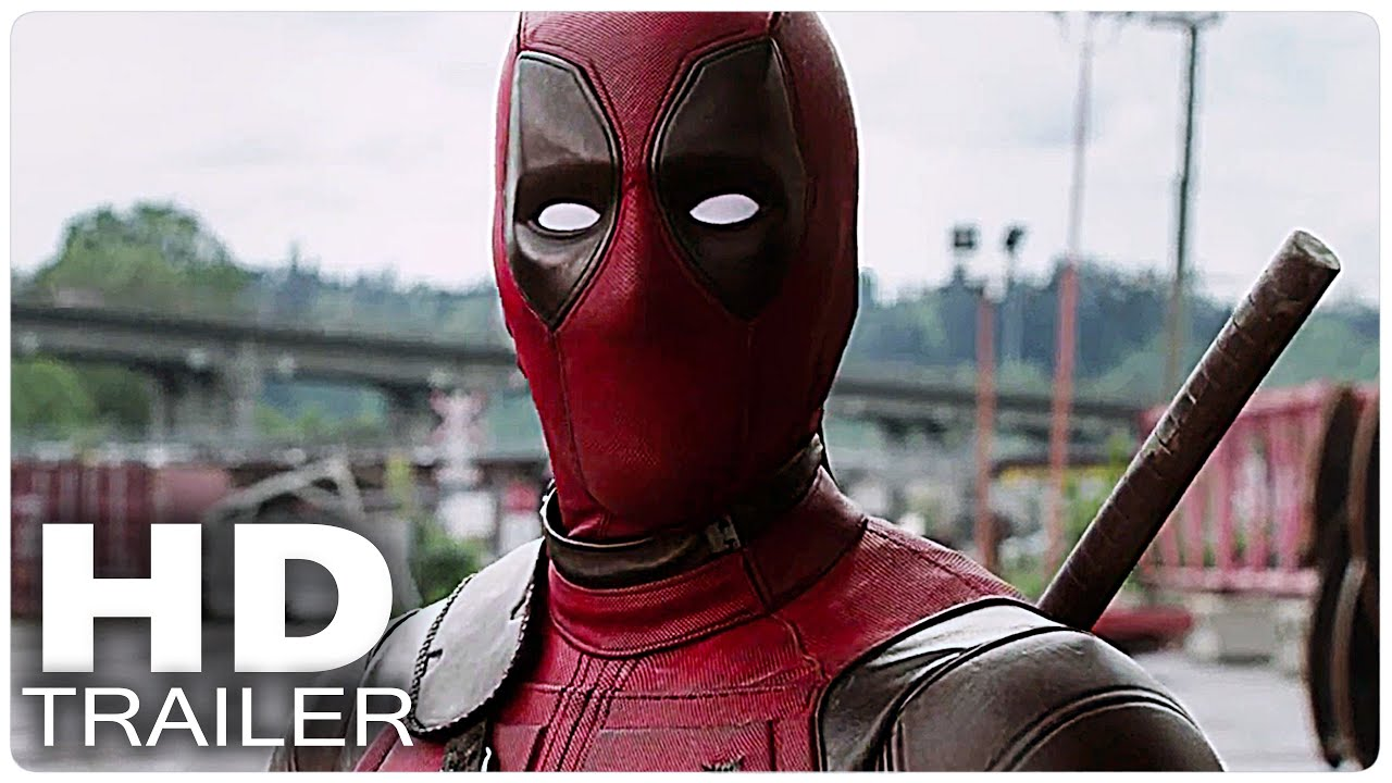 deadpool film trailer deutsch