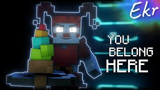 """""""You Belong Here"""" [2 Years Later] 