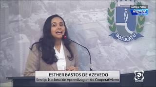 Audiência Pública 22/10/2019 - Cooperativismo e os reflexos na economia do município