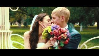 Denis & Victoria - Wedding Video 2015