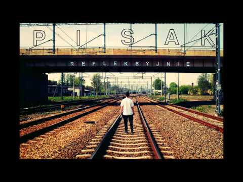 Pisak - Wyrzucam to z siebie (ft. DJ Cider, prod. Tytuz)
