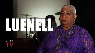 Luenell Shoots Her Shot at Colin Kaepernick: Hit Me in My DM, I Answer Back (Part 12)
