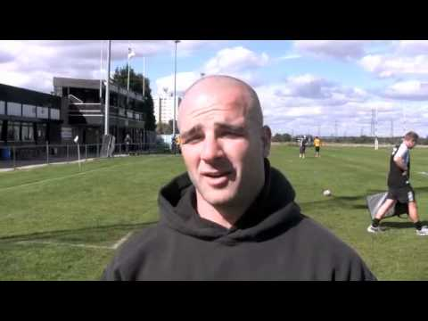 WIlliam Edwards and Thurrock Rugby Club