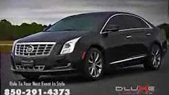 Destin Limo Rentals - D'luxe Limousines Destin Florida