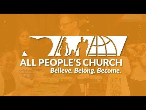 Sunday Worship: December 6th: Pastor Finu Iype - Eternal Exchange