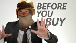 ReCore - Before You Buy