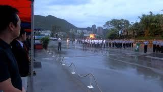 Publication Date: 2019-07-12 | Video Title: 香港航海學校2019年 7月份暑假 前夕( 鳴金收兵)(11