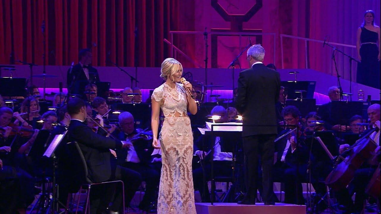 Spandeutsch #012 Aprender cantando: Stille Nacht, Helene Fischer