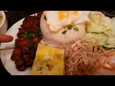 Family And Food Time - Thien Huong Restaurant