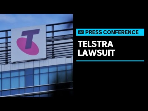 #LIVE: ACCC takes Telstra to court over unethical sales to Indigenous consumers | ABC News