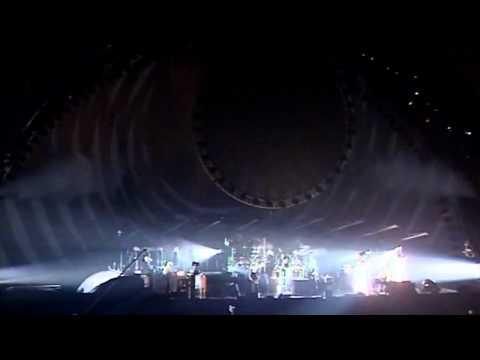 Pink Floyd - Comfortably Numb Live Pulse
