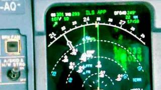 lufthansa airbus a320 200 cockpit video txl fra part 5 7