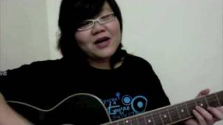 Malaysia Bagi KemuliaanMu (with chords) ;)