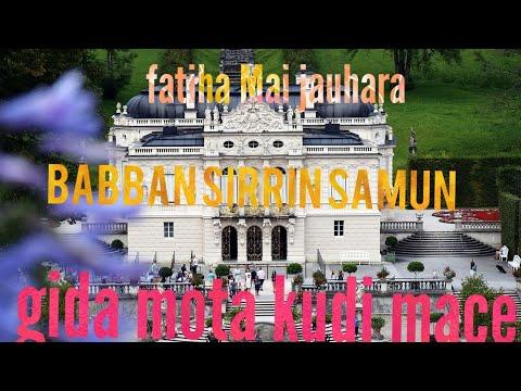 Download Babban sirrin fatiha Mai jauhara  domin samun gida da kudi da mota da mace