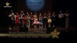 Trailer Star's Voices 2014 - International Final