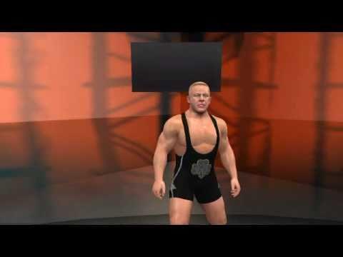 GWF NXT Pros Part 1/4