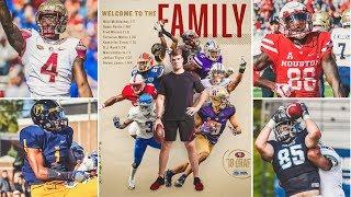 LIVE! 49ers 2018 NFL Draft Recap & UDFA thumbnail