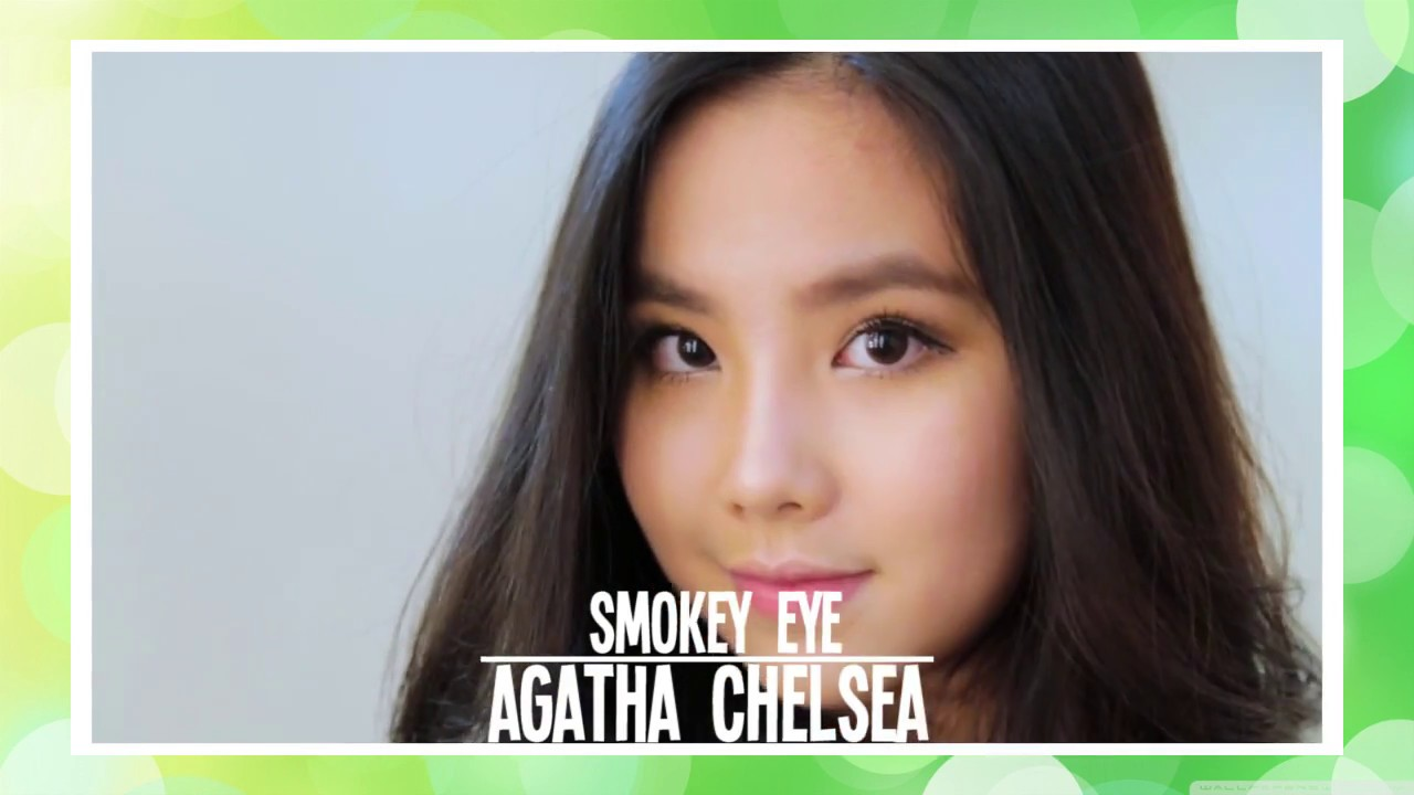 Easy Smokey Eye | Beauty Tips