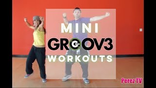 """SWEAT"" - David Guetta/Snoop Dogg - Dance workout with Benjamin Allen"