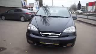видео Автомобили Chevrolet Rezzo: продажа и цены