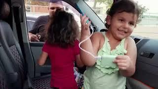 Irmak Merve ile oynayarak öğrenir | Irmak Merve videolarının toplanması Resimi