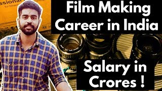 Film Making Careers | Courses | Institutes | Colleges | Salary | FTTI | Praveen Dilliwala | 2018